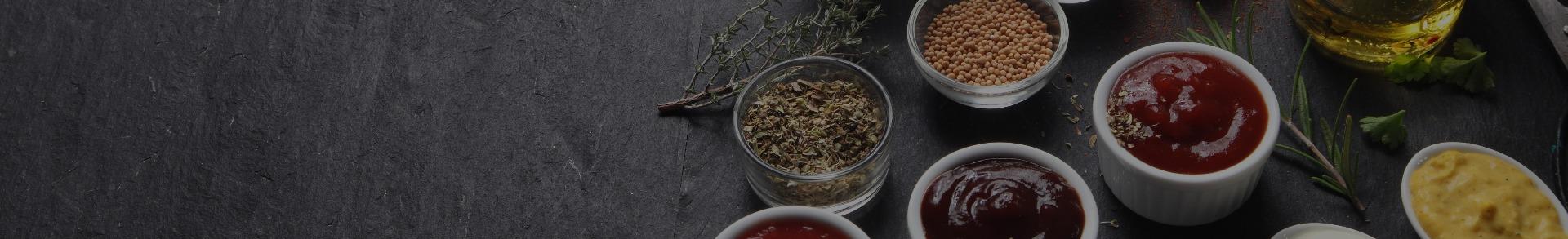 Cooking Ingredients & Condiments