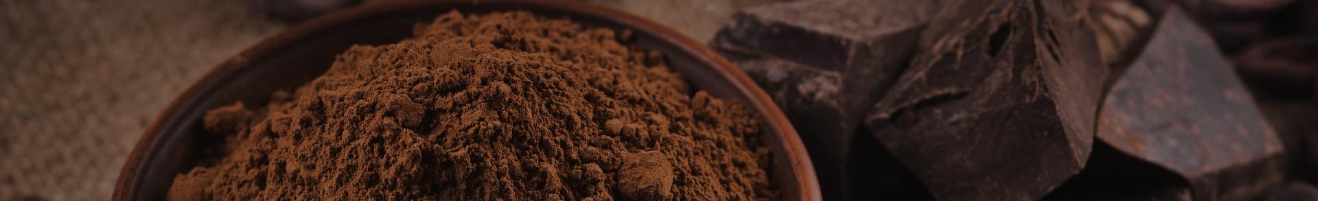 Powdered Chocolate Drink