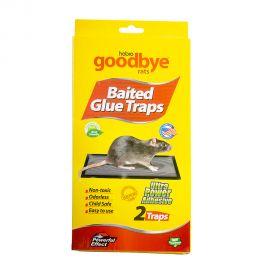 Good Bye Baited Glue Trap