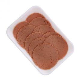 BIBI Chicken Mortadella Plain Low Fat 250gm