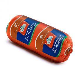 Al Juneidi Chkn Mortadella Pepper 250gm