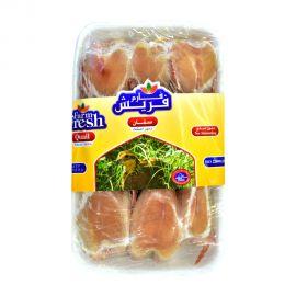 Freshly foods Quail 650gm