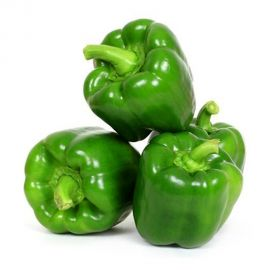Capsicum Green Local