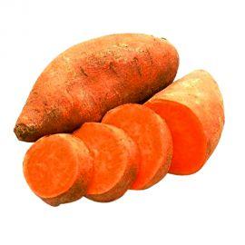 Potato Sweet Australia