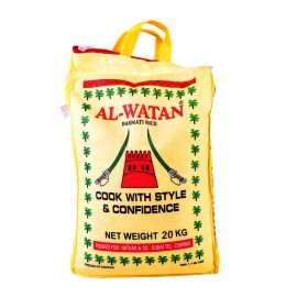 Rice Al Watan 20kg