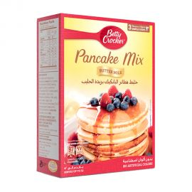 Betty Crocker Pan Cake Butter Milk 917g