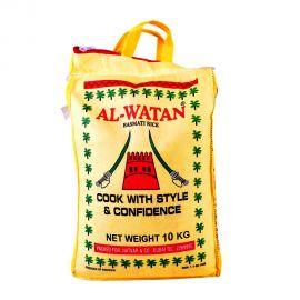 Rice Al Watan 10kg