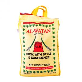 Rice Al Watan 5kg