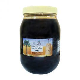 Khatt Honey Dates 4kg