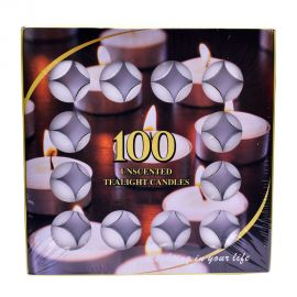 Majestic 100p T/l Candle #1290