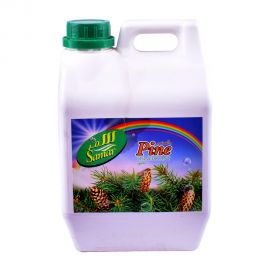 Samar Pine Disinfectant 2L