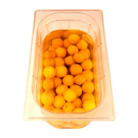 Balade Labneh Ball Chilli