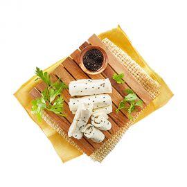 Balade Cheese Halloumi Roll Baraka