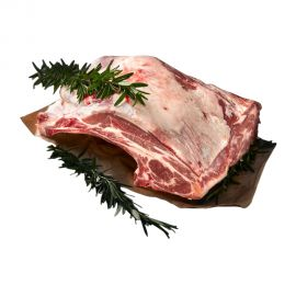 Lamb Forequater Newzealand 500gm