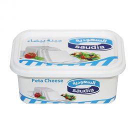 Saudia Cheese Feta