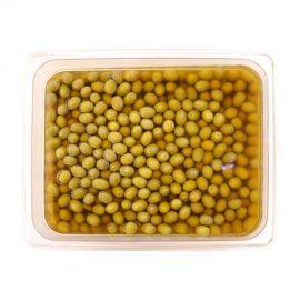 Olives Whole Green Spanish