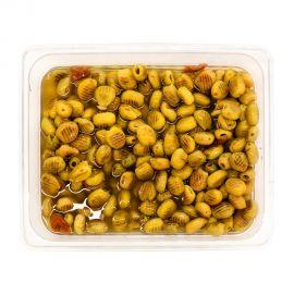 Olives Grilled Turkey