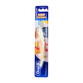 Oral B Tooth brush Kids Winnie