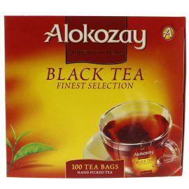 Alokozay Tea Bag 100s
