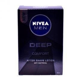 Nivea Men Deep Comfort After Shave Lotion 100ml
