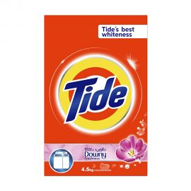 Tide With Downy 4.5kg