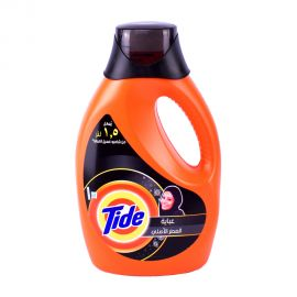 Tide Power Gel Abaya Liquid Reg 1.05L