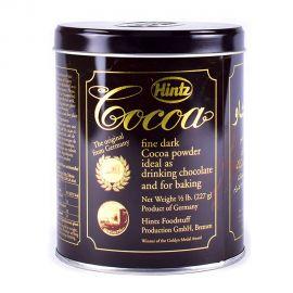 Hintz Fine Dark Cocoa Poweder 227gm