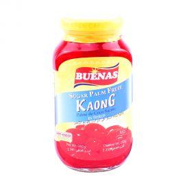 Buenas Sugar Palm Fruit Red 12oz