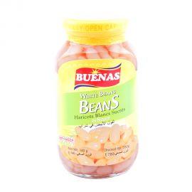Buenas White Beans 12oz