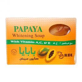 RDL Soap Papaya Red