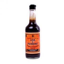 Lea&perrins Worcestershire 290ml