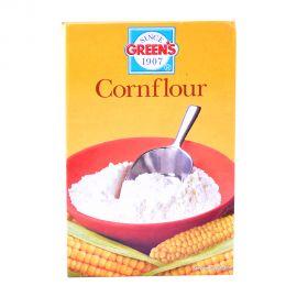 Greens Corn Flour 400gm