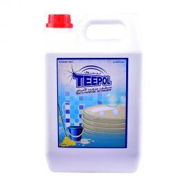 Teepol Multi purpose Liquid detergent 5L