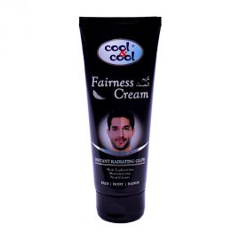 Cool & Cool Fairness Cream Men 100ml