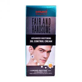 Emami Fair & handsome Oil Control Cream 50gm