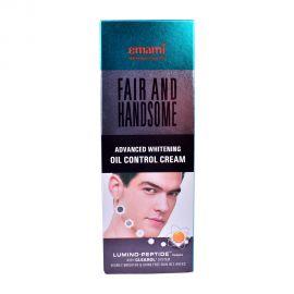 EmamiFair & handsome Oil Control Cream 100gm