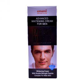 Fair & handsome Advanced Whitening Cream 80ml Men