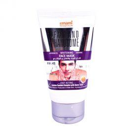 Fair & handsome Advanced White Firm Face mask 75ml