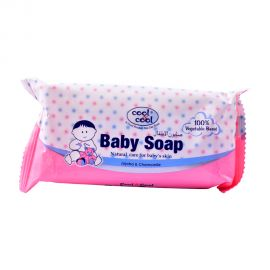 Cool & Cool Baby Soap Jojoba&chamomile