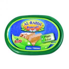 Al Rabih Halawa Plain 700gm