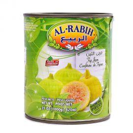 Al Rabih Jam Fig 1kg