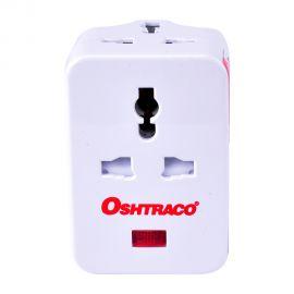 Oshtraco 3Way Multi Adaptor