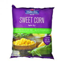 Emborg Sweet Corn 450gm