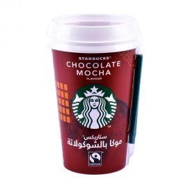Starbucks Choco Mocha 220ml