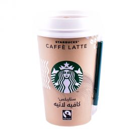 Starbucks Caffee Latte 220ml