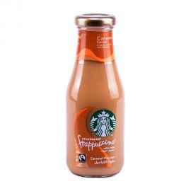 Starbucks Frappucino Caramel 250ml