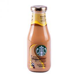 Starbucks Frappuccino Vanilla 250ml
