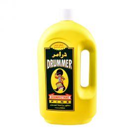 Drummer Jar 4L