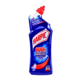 Harpic Liquid Original Blue 1L