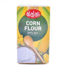 Al Alali Corn Flour 4x200gm